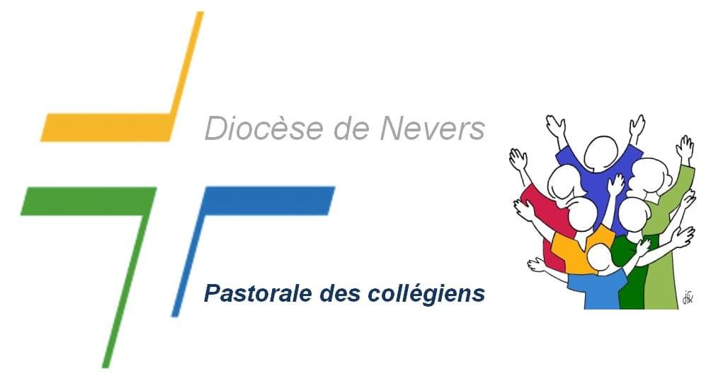 Pastorale des collégiens de la Nièvre