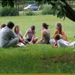 EPJ, un camp d'été dans la Nièvre