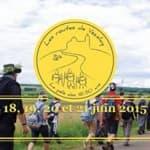"""Sur les routes de Vézelay du 18 au 21 juin: """"Aimer c'est tout donner"""" (jeunes de 18 à 30 ans)"""