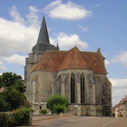 photo de Eglise Saint Symphorien (Eglise Saint Symphorien)