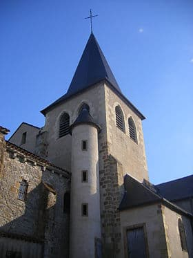 photo de Eglise Saint Aré (Eglise Saint Aré)