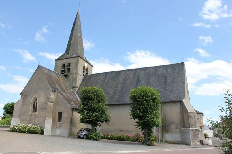 photo de Eglise Saint Julien (Eglise Saint Julien)