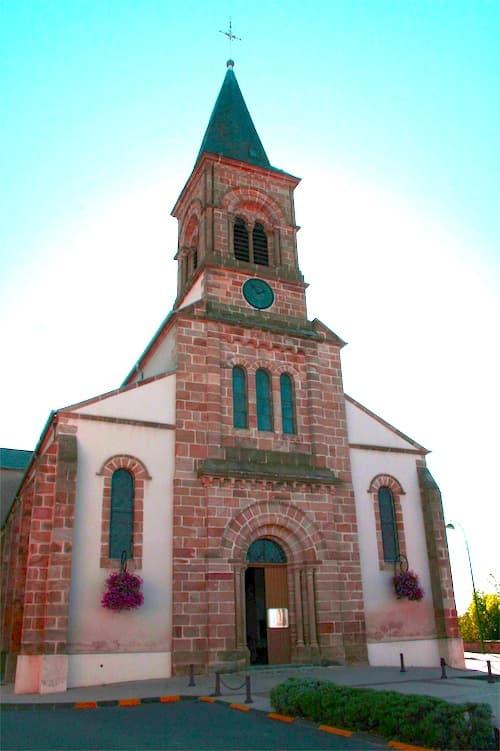 photo de Eglise Notre Dame de la Nativité (Eglise Notre Dame de la Nativité)