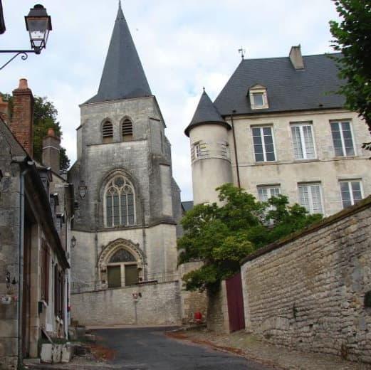 photo de Eglise Saint Pierre (Eglise Saint Pierre)