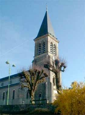 photo de Eglise Saint Loup (Eglise Saint Loup)