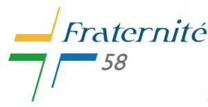 Logo de la Fraternité 58