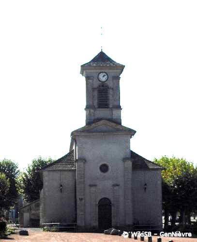 photo de Eglise Saint Jean-Baptiste (Eglise Saint Jean-Baptiste)