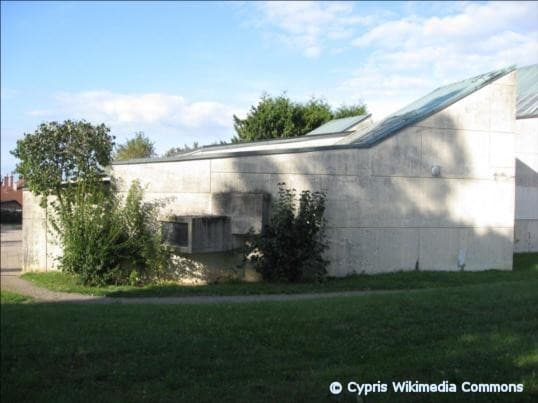 photo de Eglise Saint Joseph des Montôts (Eglise Saint Joseph des Montôts)