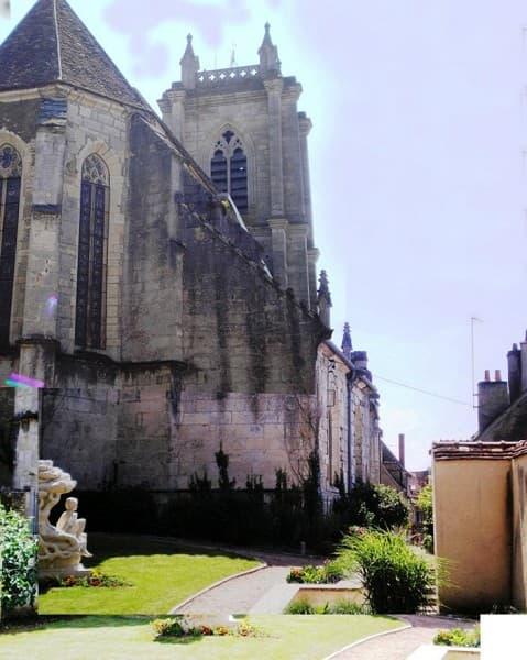 photo de Eglise Notre Dame de l'Assomption (Eglise St Carad'heuc )