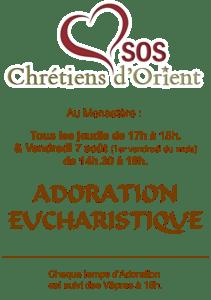 SOS CHrétien d'Orient