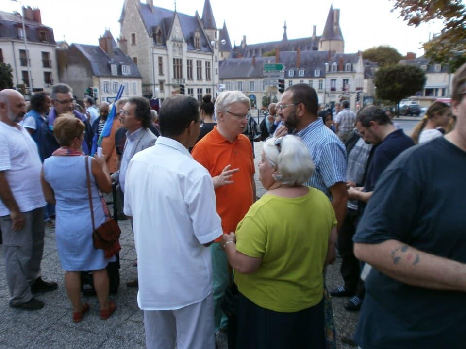 Prier pour la paix, Nevers (16)