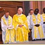 16, Messe d'au revoir des prêtres Jacques Billout et François-Xavier Reveneau célébrée à la cathédrale, dimanche 31 août 2014, DSC_0529