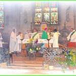 27 bis, Messe d'installation du Père François-Xavier Reveneau, à l'église Saint-Seine à Corbigny, dimanche 21 septembre 2014, DSC_0666