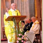 3, Homélie du père Jacques Billout lors de la messe d'au revoir à la cathédrale, dimanche 31 août 2014, DSC_0494