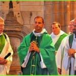 30 bis, Cérémonie d'installation du Père François-Xavier Reveneau, présidée par notre évêque, à l'église Saint-Seine à Corbigny, dimanche 21 septembre 2014, DSC_0669