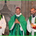32 bis, Cérémonie d'installation du Père François-Xavier Reveneau, présidée par notre évêque, à l'église Saint-Seine à Corbigny, dimanche 21 septembre 2014,  DSC_0671
