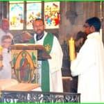 38 bis, Le père François-Xavier proclame l'Evangile, DSC_0677