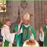 72 bis, Bénédiction, Installation du Père François-Xavier Reveneau à l'église Saint-Seine à Corbigny, dimanche 21 septembre 2014, DSC_0711