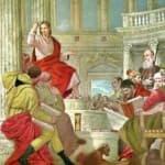 Jésus retrouvé au Temple2