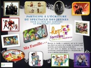 Atelier d'écriture Hop_last one