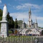 Pèlerinage à Lourdes : du 5 au 10 août 2018
