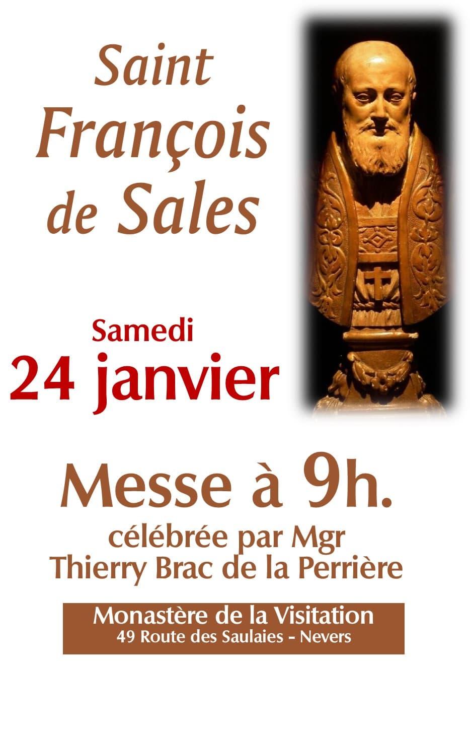 St Fr. de Sales 2015