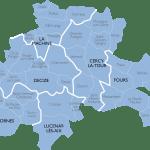 Groupement du Sud-Nivernais : bulletin paroissial de février 2019