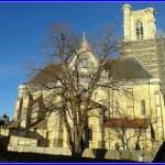 Bulletin 1163 de la paroisse Nevers-Centre, du dimanche 19 mai 2019