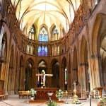 Bulletin 1154 de la paroisse Nevers-Centre, du dimanche 17 mars 2019