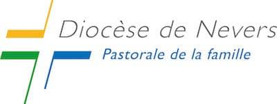 Logo de la pastorale des familles