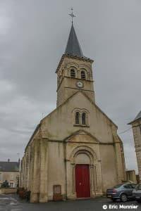 Église de Magny-Cours