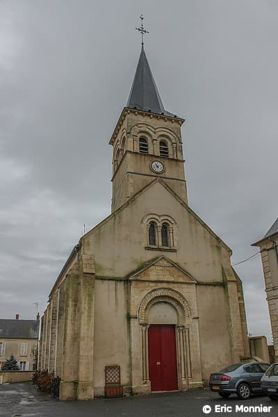 photo de Eglise Saint Celse et Saint Nazaire (Eglise Saint Celse et Saint Nazaire)