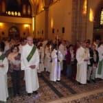Messe paroissiale