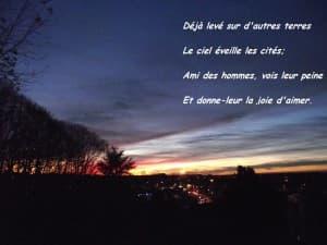 hymne de Complies (P 159)