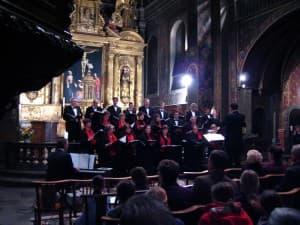 chorale Le Puy