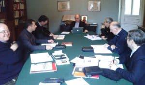 évêques et VG province