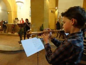 trompette Cosne