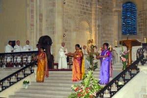 ordination rite indien d'ouverture de la célébration (1)