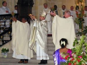 ordination rite indien d'ouverture de la célébration (4)