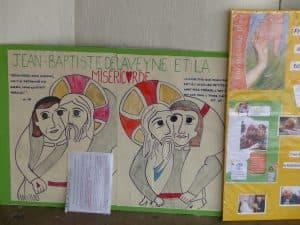 jubilé enfants panneau1