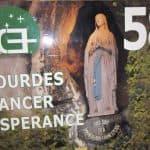 Journée de l'amitié : Lourdes Cancer Espérance de la Nièvre