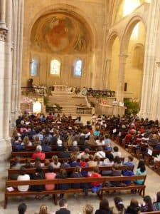 messe enseignement catholique