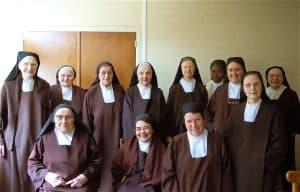 Les Sœurs du Carmel