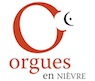 Concerts Orgues en Nièvre