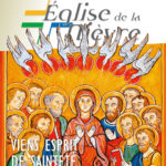 Eglise de la Nièvre, n°6 – juin 2017