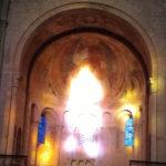16 juin, saint Cyr et sainte Julitte se fêtent à la cathédrale