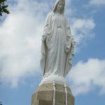 Messes de l'été : pèlerinage à Grenois et Asnan (paroisse de Brinon)