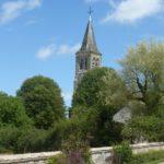 Les messes de l'été : Guipy (paroisse de Brinon)