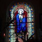 Les messes de l'été : Moissy-Moulinot (paroisse de Corbigny)