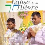 Eglise de la Nièvre, n°8, septembre 2017
